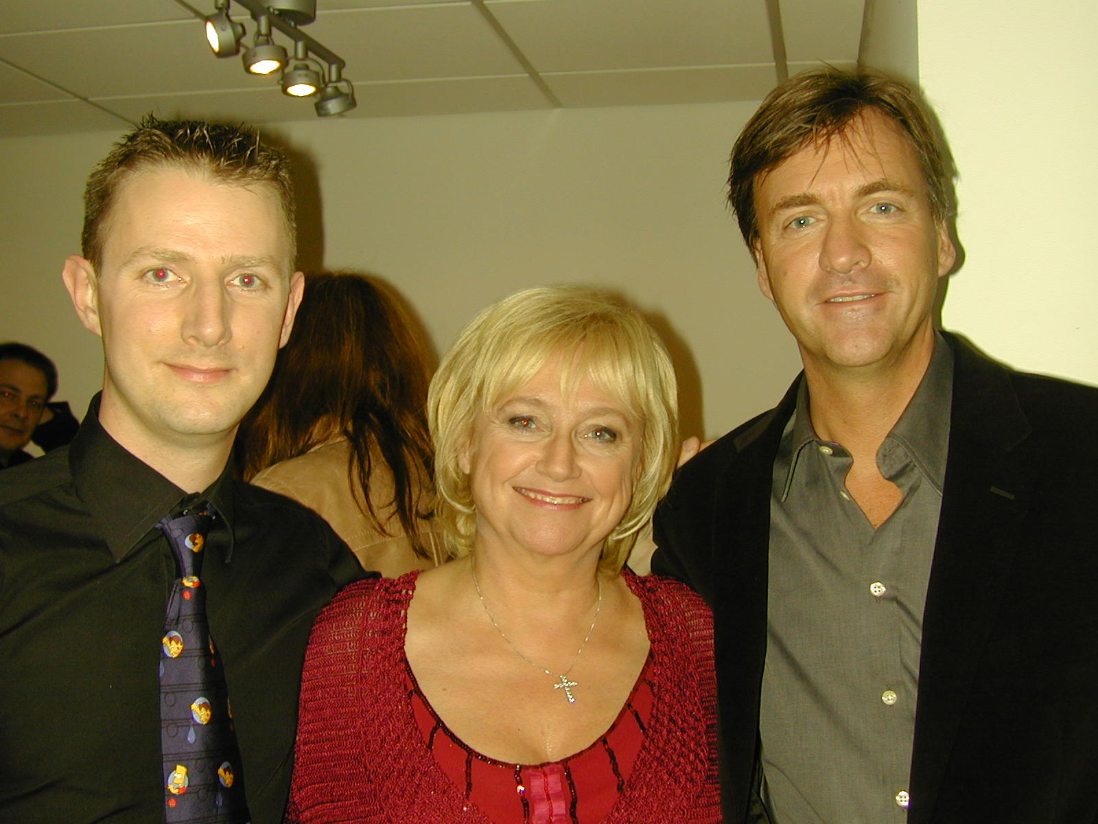 KernowPods meets Richard and Judy